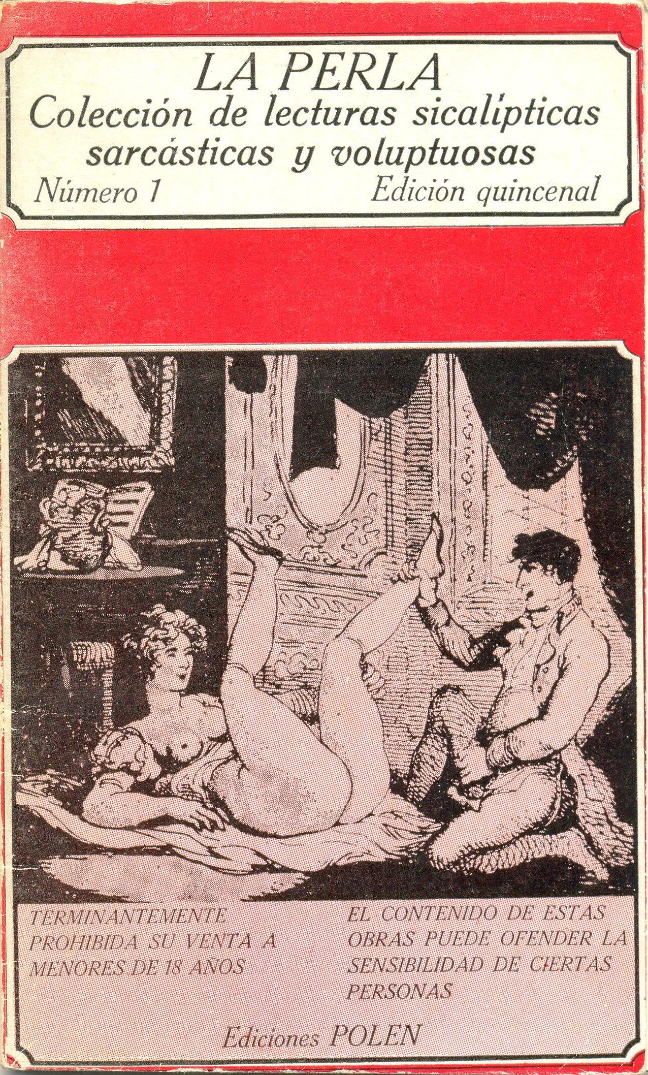 Datos blog erotica
