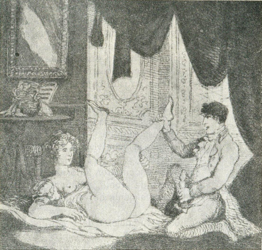 Erotica blog had
