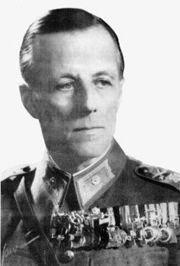 Carl Von Haartman
