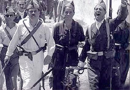 Golpe en el golpe la crisis de salamanca columna de for Adolfo dominguez badajoz