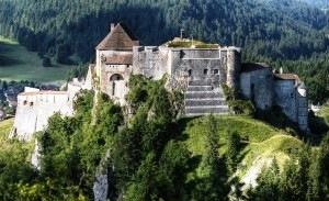 Castillo de Joux