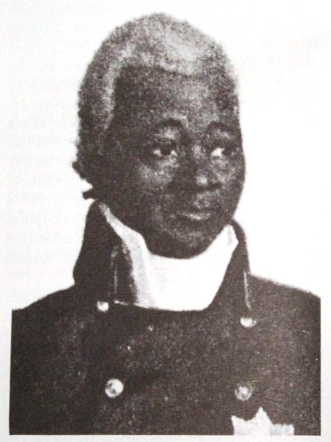 Toussiant-Louverture