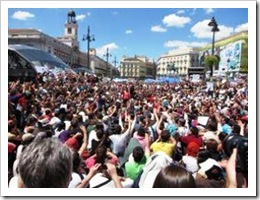 15-M Madrid