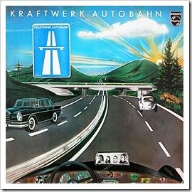 """Kraftwerk: """"Autobahn"""" (1974)"""