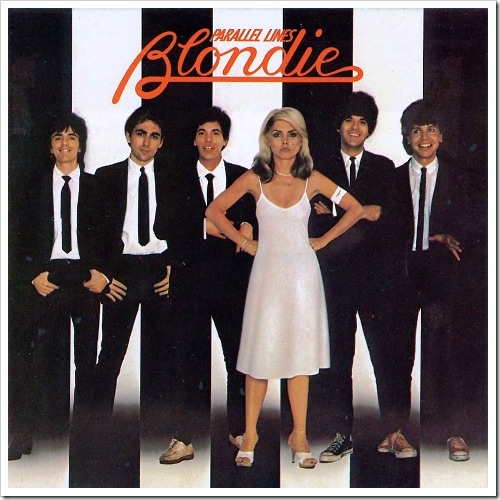Blondie: Parallel Lines (1978)