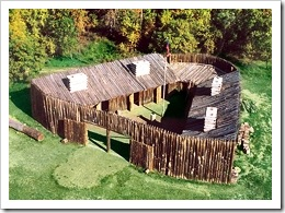 Fort Mmandan