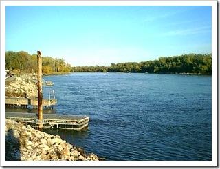 Río Missouri