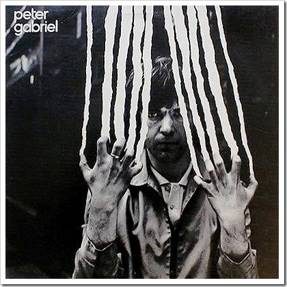 """Peter Gabriel: """"2 (Scratch)"""" (1978)"""