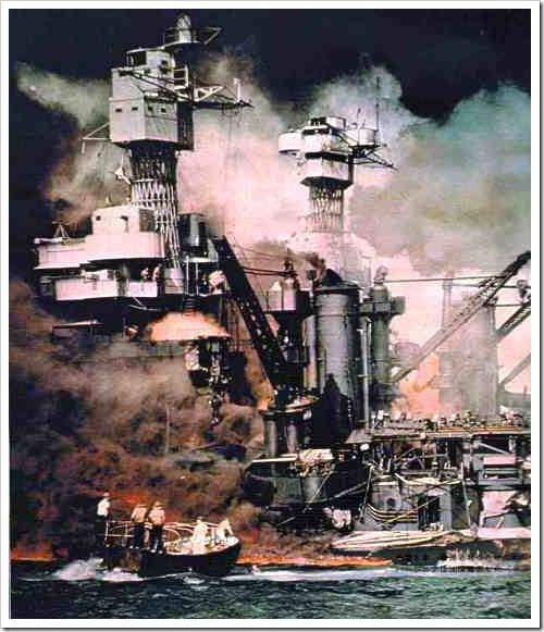 Ataque Pearl Harbor