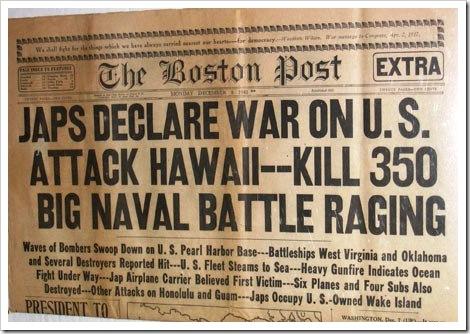 Portada The Boston Post
