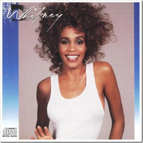 "WhitneyHouston ""Whitney"" (1987)"