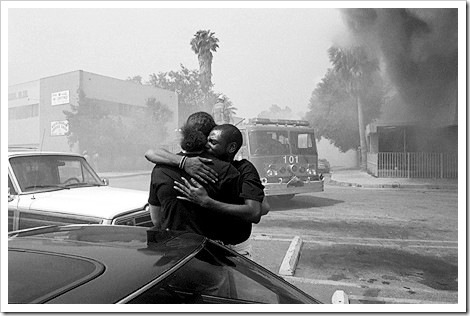 Los Ángeles, 1992