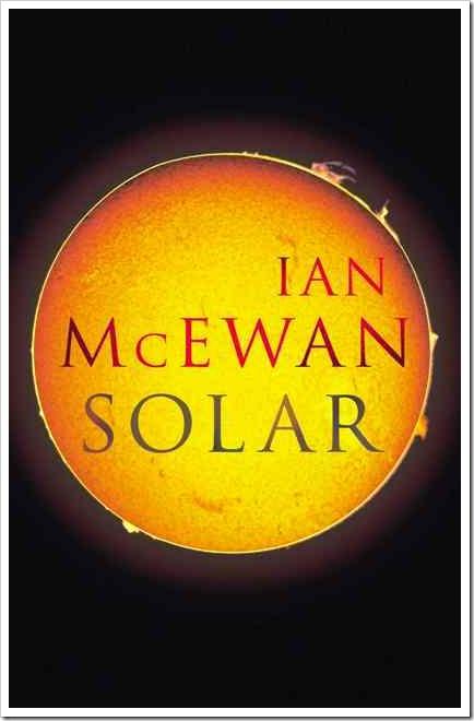Solar, Ian McEwan