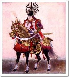 Tyotomi Hideyoshi