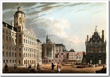 Amsterdam (siglo XVII)
