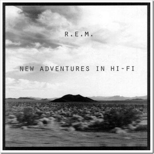 REM: New Adventures in Hi-Fi (1996)