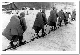 Soldados fineses