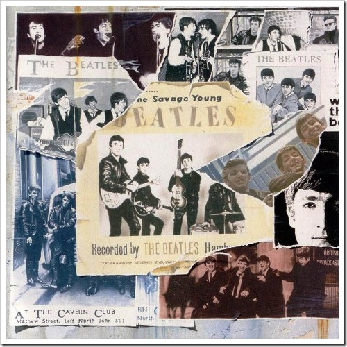The Beatles: Anthology 1 (1995)