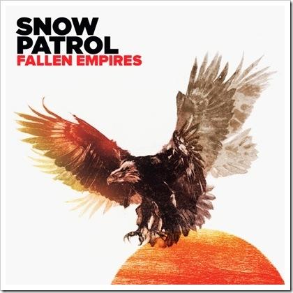 """Snow Patrol: """"Fallen Empires"""" (2011)"""