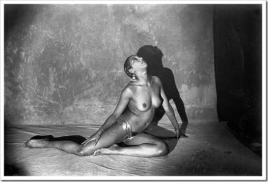 Josephine Baker. Paris, mayo 1926