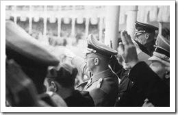 Himmler en Las Ventas