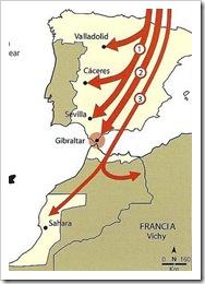 Mapa ofensiva