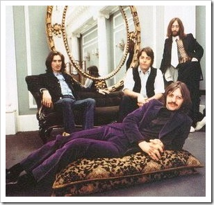 The Beatles, 1968