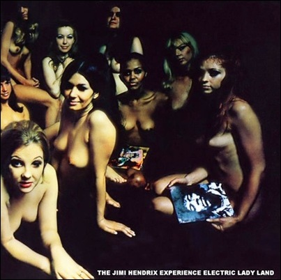 Electric Ladyland, 1968
