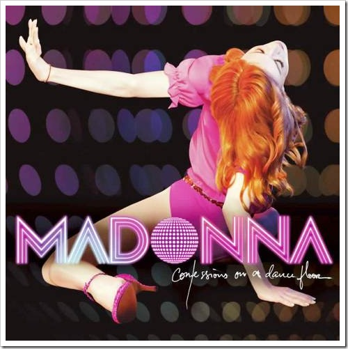 Confessions on a dance floor (2005)