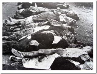 Asesinados de Badajoz