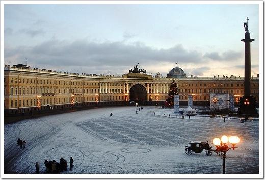Palacio de Invierno