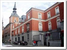 Palacio del Marqués de Viana