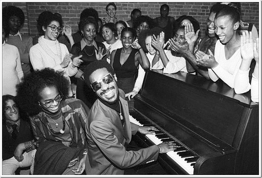 "Stevie Wonder: ""Songs In The Key Of Life"" (1976)"