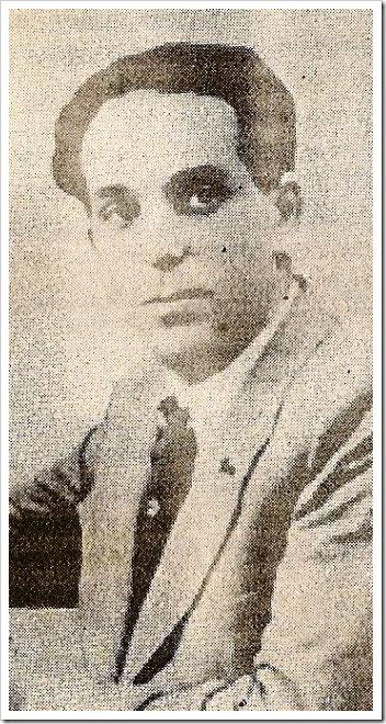 El padre Jaén