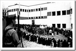 Cárcel de Ventas, 1939