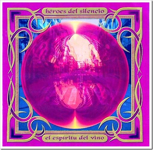 El Espíritu Del Vino (1993)