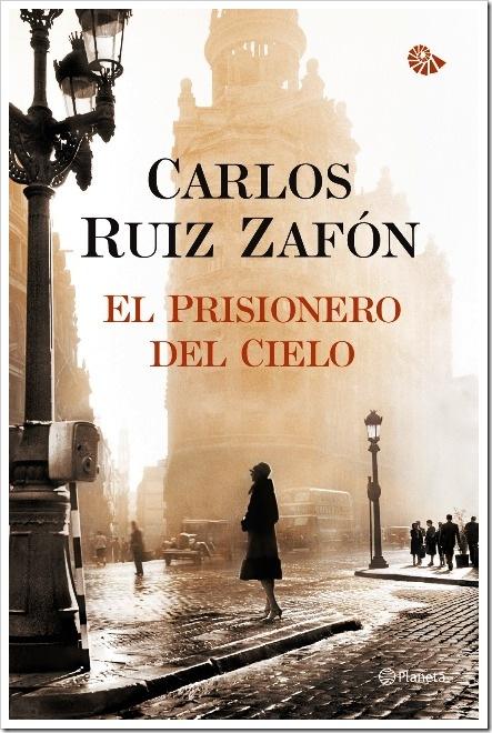 El Prisionero del Cielo, 2011