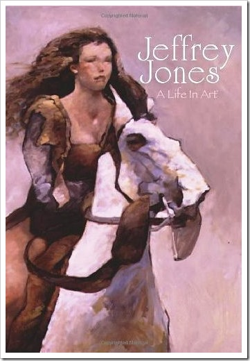 Jeffrey Jones A Life in Art (2001)