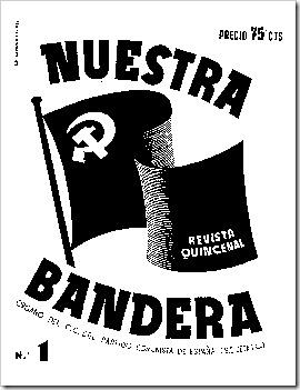 Nuestra Bandera, nº 1