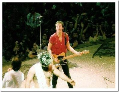 Bruce Springsteen, 1980