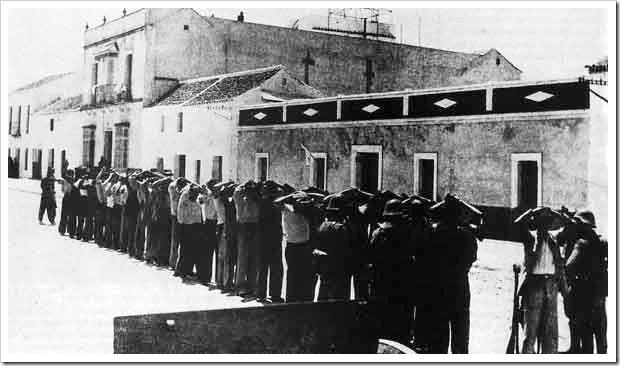 Sevilla, 1936