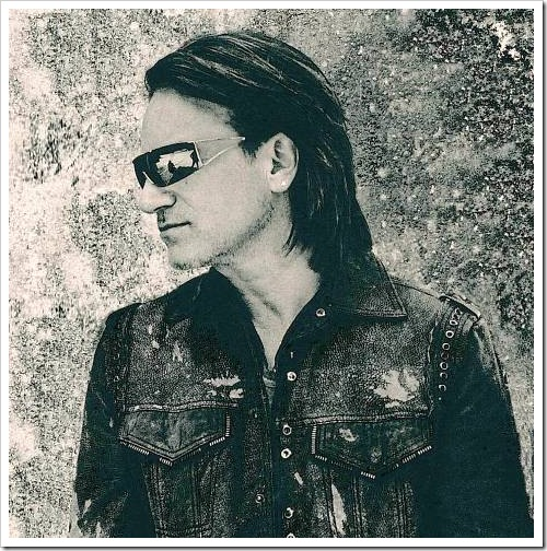 Bono, 2004