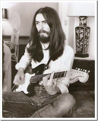 George Harrison, 1970