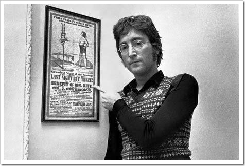 John Lennon, 1971