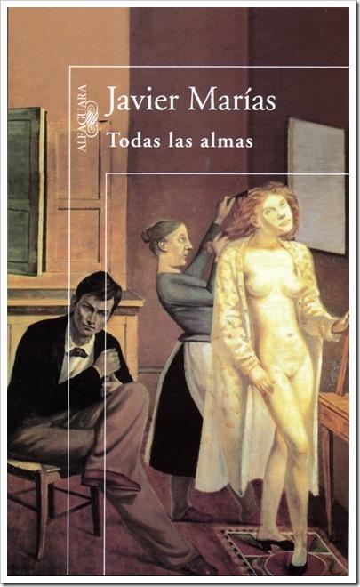 Todas las almas, 2000