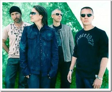 U2, 2004