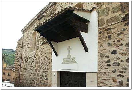 Convento San Pablo, Toledo