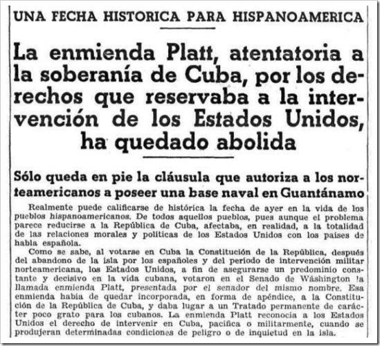Madrid, 30 de mayo de 1934.