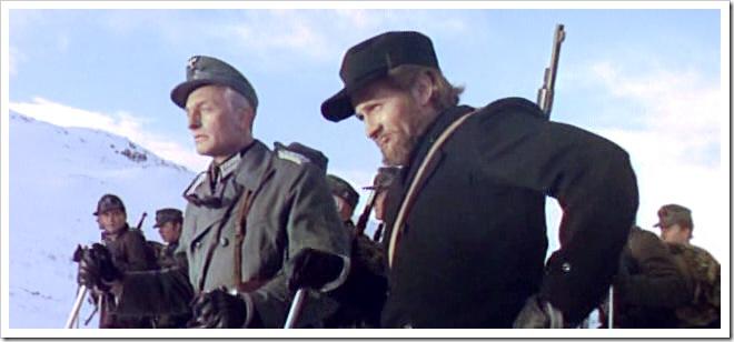 Los hérores de Telemark