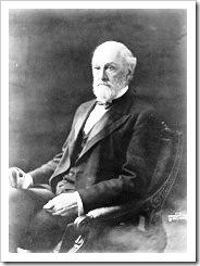 Orville Hitchcock Platt
